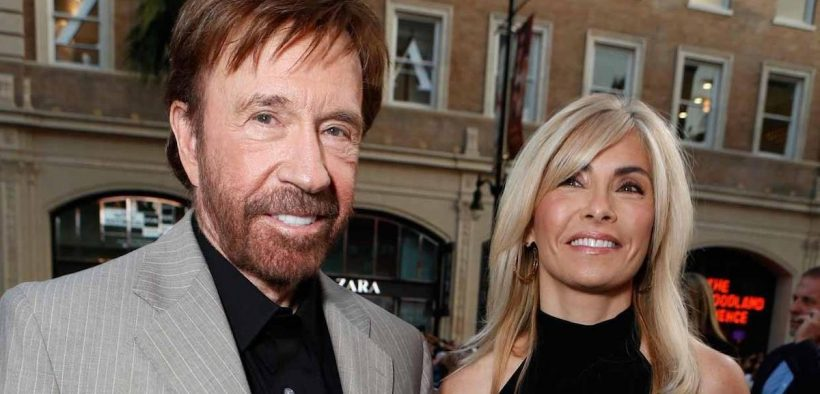 Chuck Norris's Wife Withdraws Personal Injury Lawsuit ...