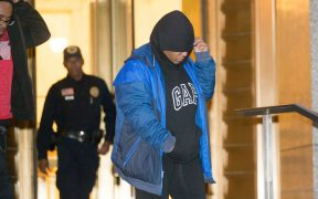 NYPD officer arrested insurance fraud scam