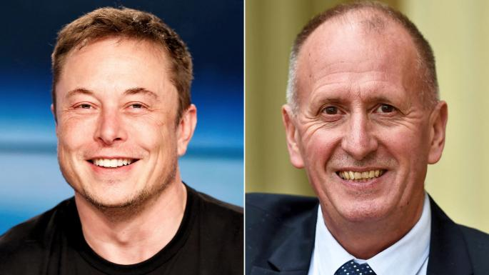 Elon Musk & Vernon Unsworth libel lawsuit
