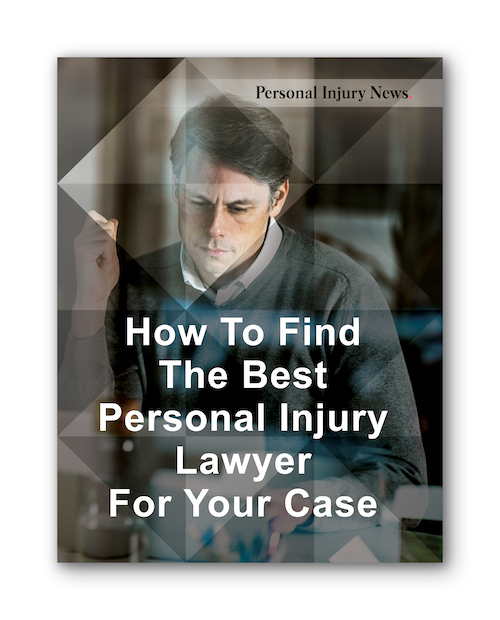 How to find the best personal injury lawyer for your case