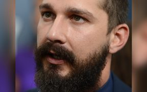 Actor Shia LaBeouf Sued by his Musician Ex-Girlfriend, FKA Twigs, for Sexual Battery and Assault